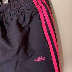 Adidas Track Windbreaker Pants